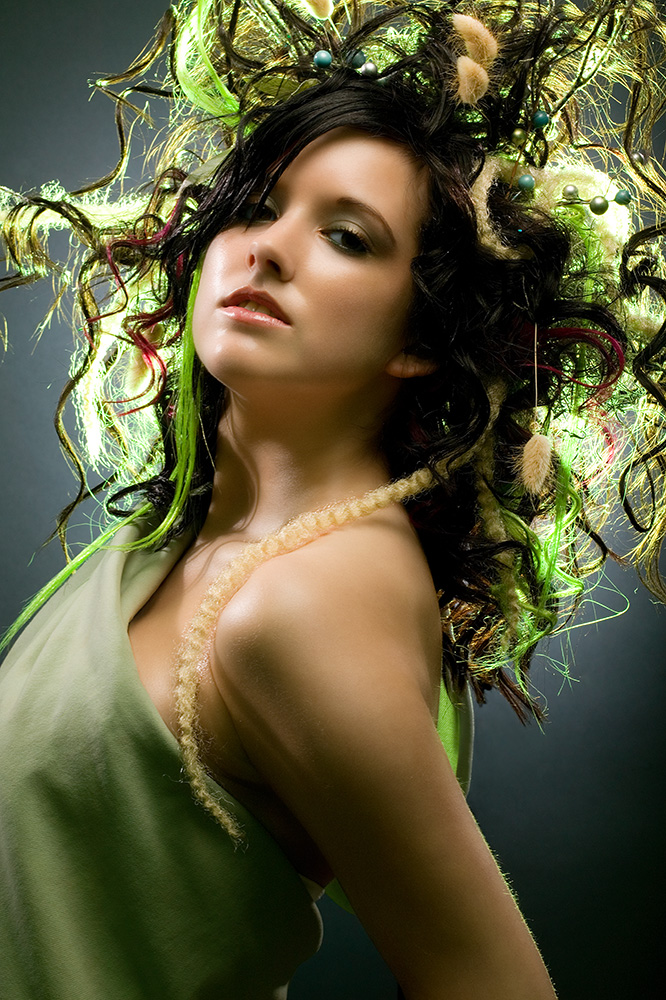 Jan 10, 2007 Vasilios Vassilakis Goddess  of Earth