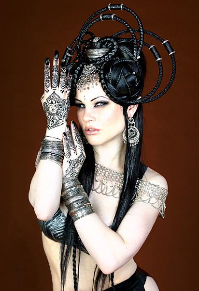 Female model photo shoot of Nadya Lev in Philadelphia, PA