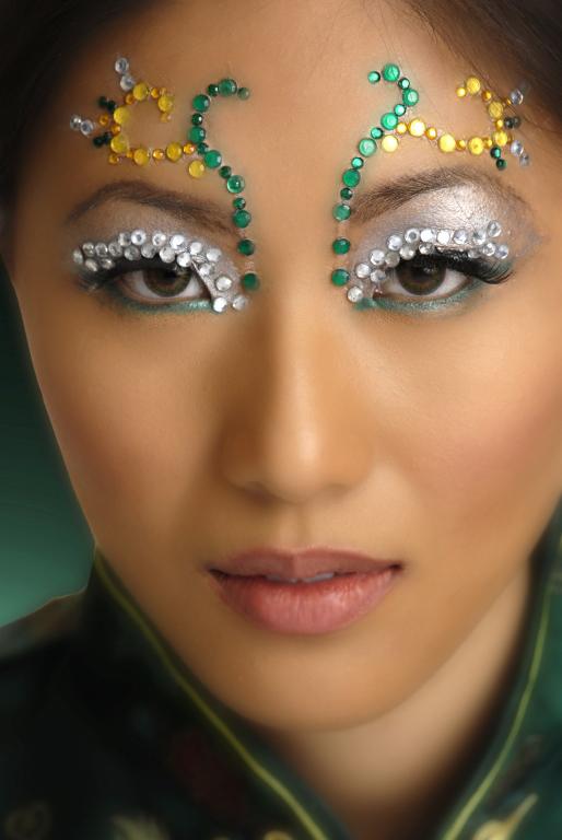Jan 17, 2007 Tom Wilson Photography Makeup by Aisha Massic