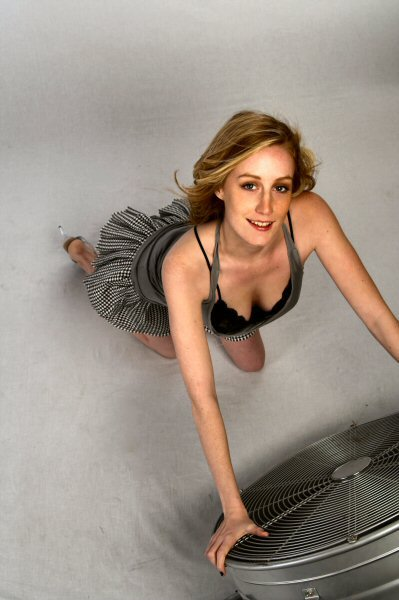 Female model photo shoot of JTImages