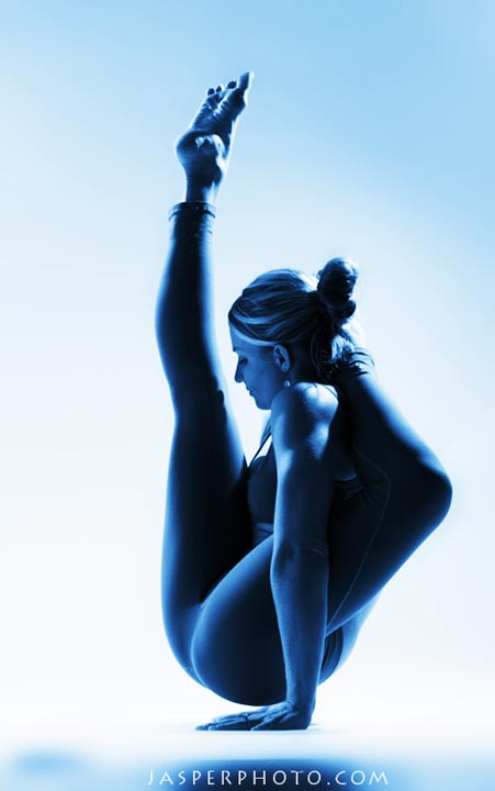 Jan 18, 2007 © Jasper Johal MMVII Yoga