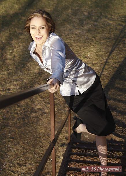 Female model photo shoot of Fabulous von Vette in Kleinburgh, Ontario (Canada)