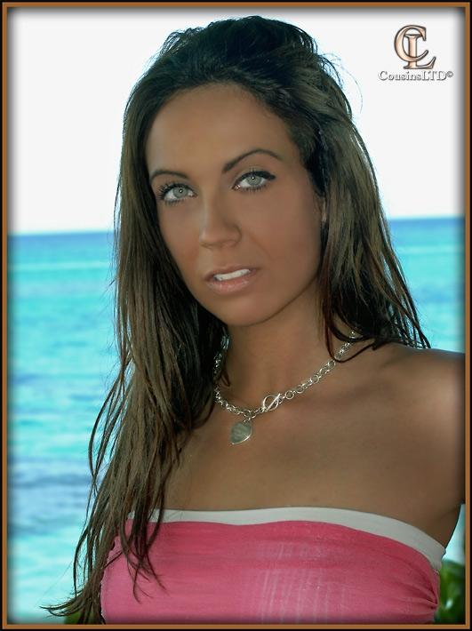 Nassau Bahamas Jan 21, 2007