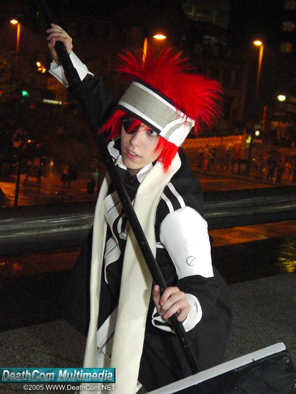 Otakon 2005 Jan 22, 2007 Deathcom Multimedia www.Deathcom.net yuffiebunny as Rabi