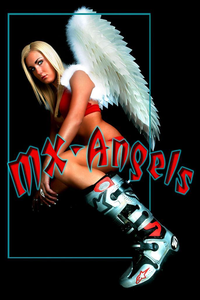 studio Jan 22, 2007 MX Angels