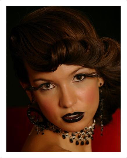 Jan 22, 2007 UCE Life Magazine Megan - UCE Life Magazine Masquerade Issue