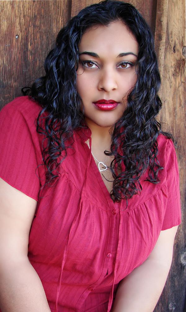 Female model photo shoot of Jaszmine J by Nadirah B in Route 66