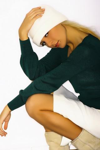 Female model photo shoot of Juliana R by Mark Brummitt in Pontiac