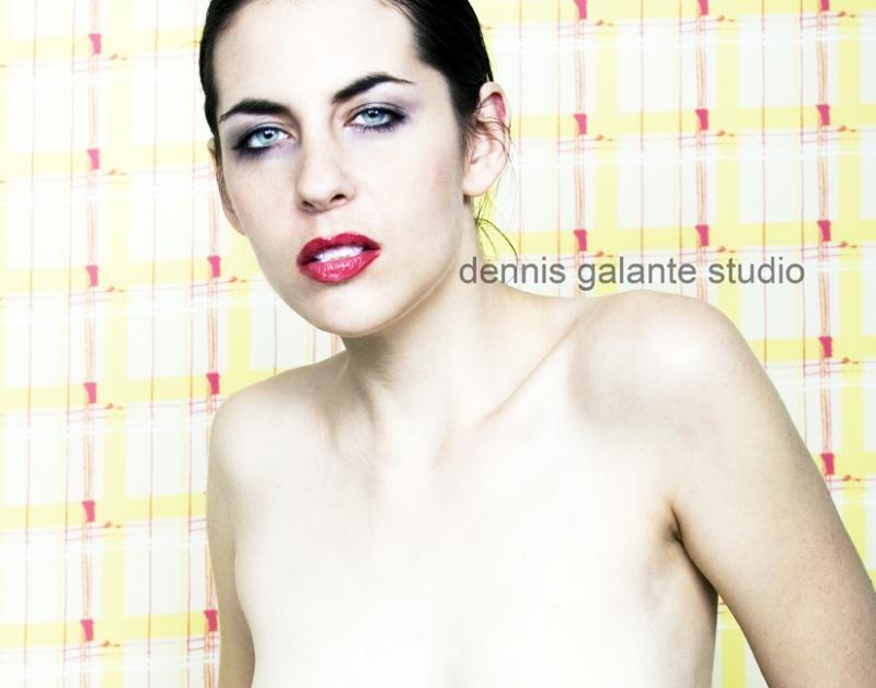 Female model photo shoot of Amber Star by galante studio inc in NY, NY