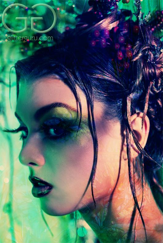 Los Angeles/Santa Clarita Jan 30, 2007 Suzette Troche-Stapp