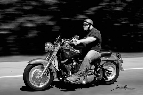 Male model photo shoot of DanPhoto in I-80 ;  somewhere around Delaware Water Gap