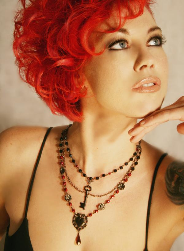 Jan 30, 2007 Shanda Kerr Photography After Dark Jewelry