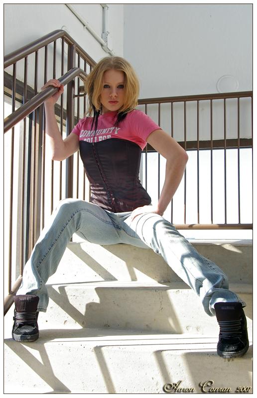 Maryland Jan 30, 2007 Aaron Conran Mosh