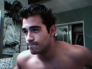 Feb 01, 2007 webcam shot