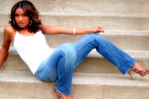 Owings Mills, MD Feb 01, 2007 JaNia Hair: Me  Stylist:ME