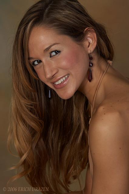 Female model photo shoot of Cassiopia in Drazen Images