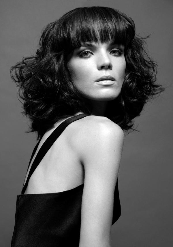 Feb 04, 2007 John DeAmara; hair/make-up: Danielle C. Mirjana