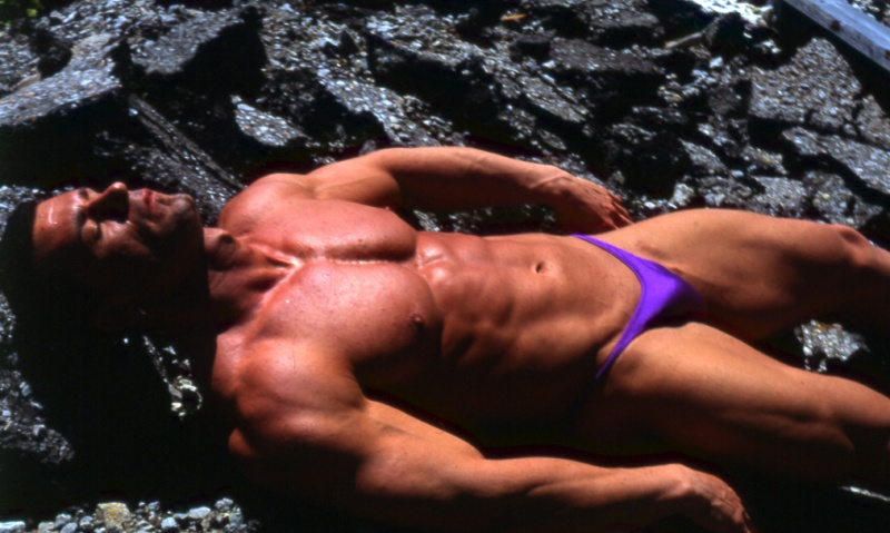 Male model photo shoot of paul roney in toronto