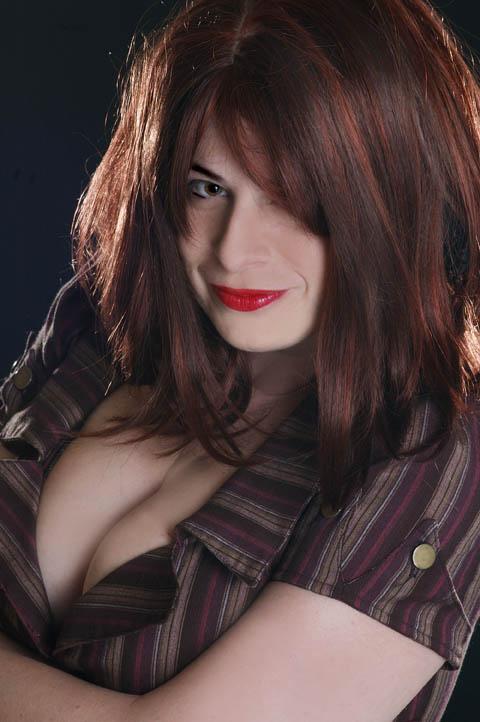 Female model photo shoot of MissBliss by Leo Howard in az