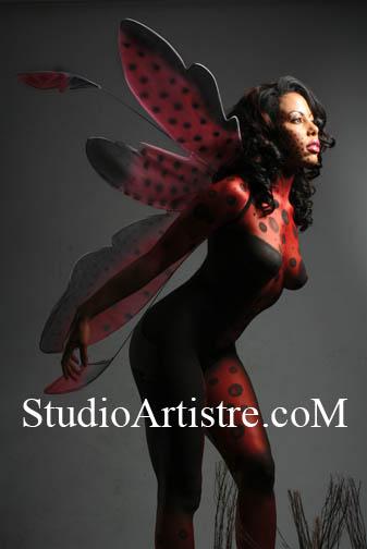 Male model photo shoot of Studioartistre in LA