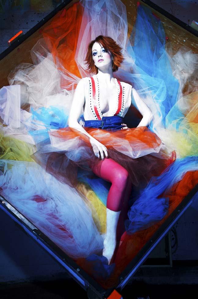 Feb 07, 2007 ©2007 Rush Varela Porcelain Doll