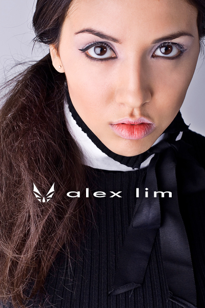 Female model photo shoot of Amber Rose makeup and 1111111111 by Alex_Lim