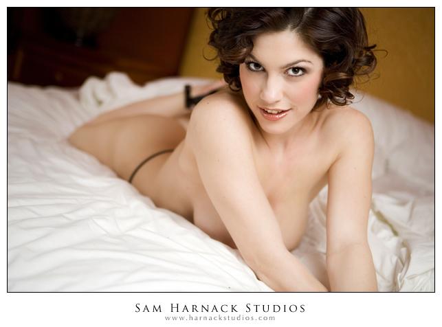 Lodi California Feb 08, 2007 Sam Harnack  .i try so hard to look innocent.