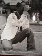 Male model photo shoot of Kcin4u
