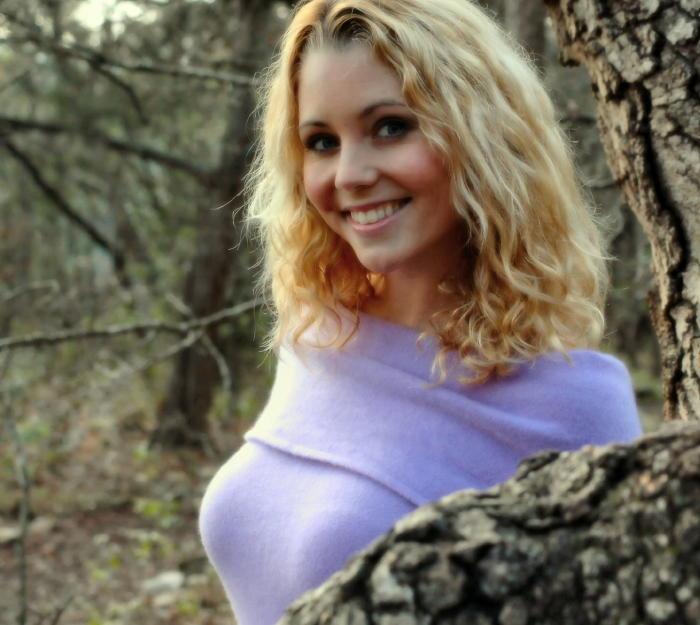 Apache Creek Feb 11, 2007 2007-Austin IMagemaker My killer smile