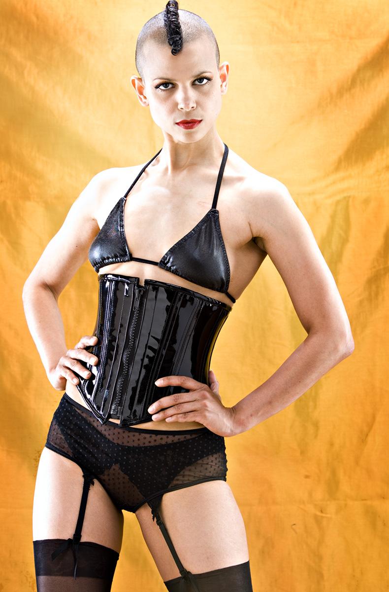 Female model photo shoot of Heather Henderson