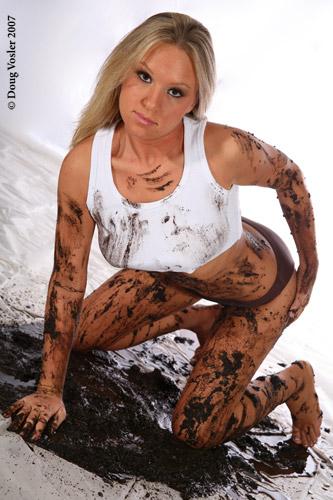 Bonita Springs, FL Feb 15, 2007 Doug Vosler Photography Lets Get Down and Dirty!