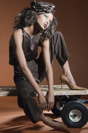 nyc Feb 16, 2007 photographer: joanna rodriguez MM #63029