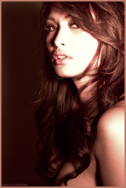 Feb 20, 2007 face shot