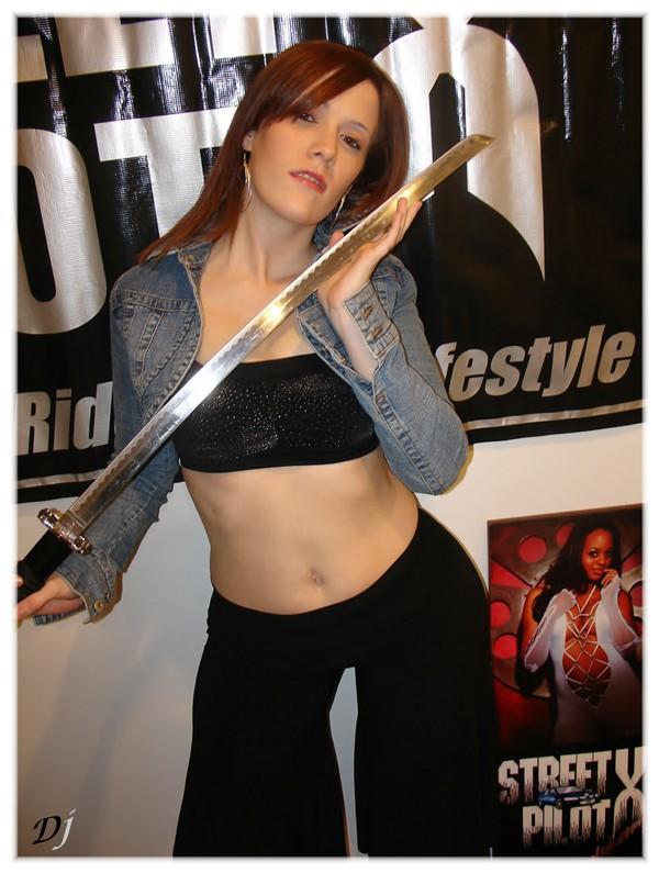 Delaware Feb 21, 2007 Dj Im a Kill Bill Fan