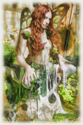 Feb 26, 2007 CKreations The Xaina Fairy
