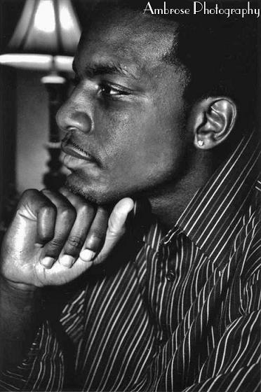 Male model photo shoot of Ernest Demetrius by Ambrose Saan