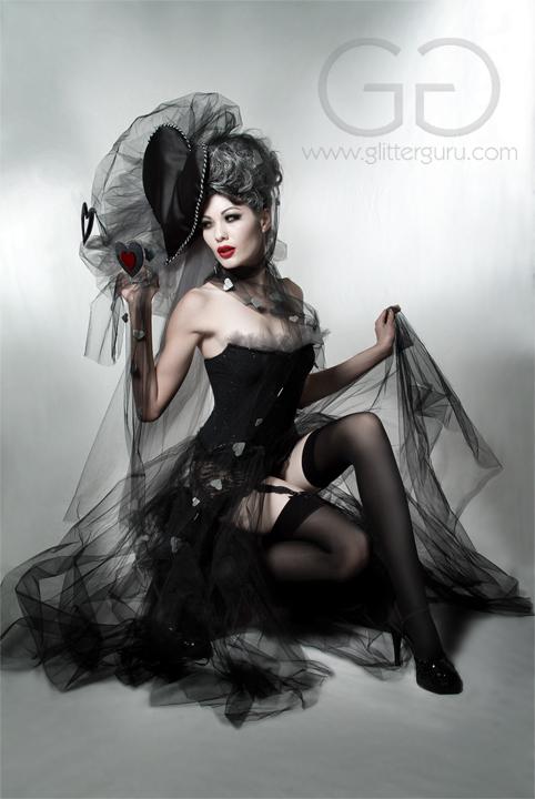 Los Angeles/Santa Clarita Mar 02, 2007 Suzette Troche-Stapp Queen Of Hearts