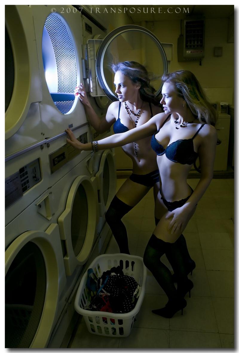 Milford, NJ Mar 04, 2007 Kenneth P. Volpe Laundry