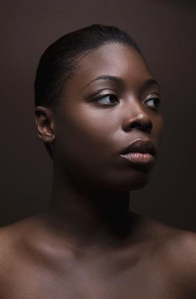 Female model photo shoot of MeShel by Maxim V in Charlotte, NC