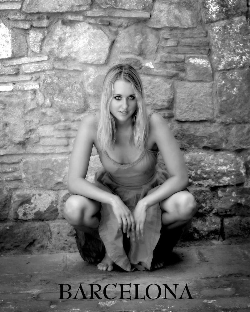 Barcelona Mar 06, 2007 Nadia Salameh Photography Barcelona
