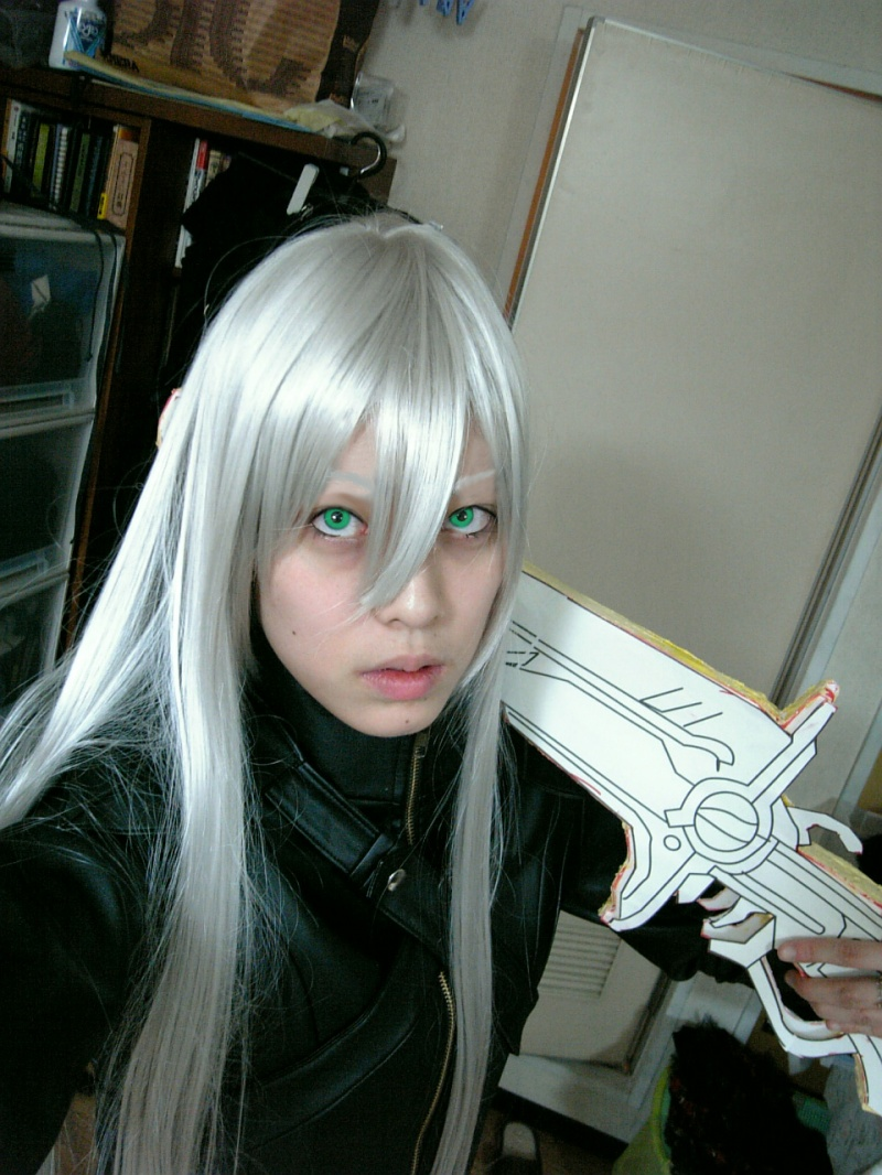 Mar 07, 2007 Yazoo FFAC Cosplay Sample