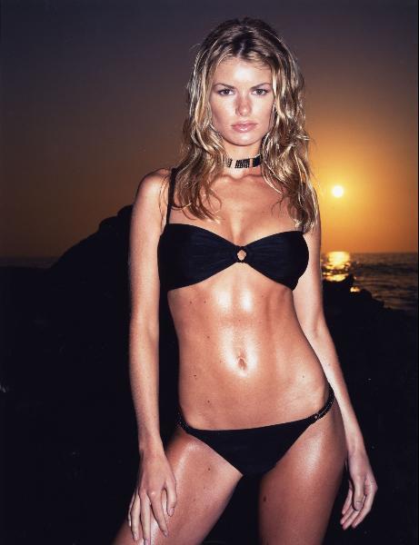 Mar 10, 2007 Dominic Petruzzi Marissa Miller, Victoria Secret model