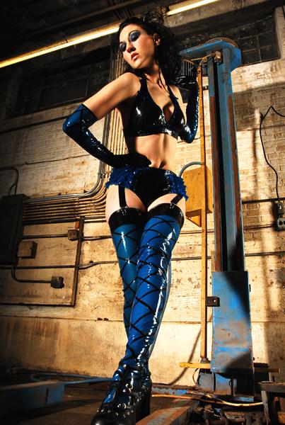 punishment properties Mar 10, 2007 Caesar Cole Model: Amber; MUH: Kris Laub; Latex: Vex
