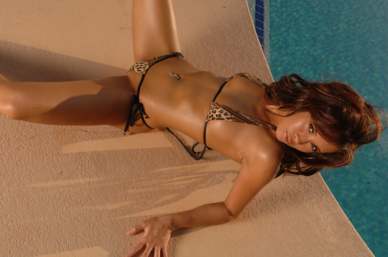Mar 12, 2007 Florent Carmin Swimsuit