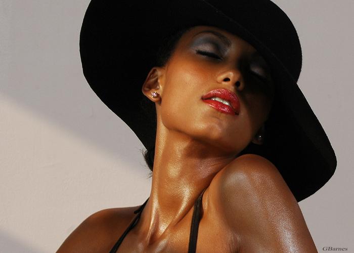 Greenbelt, Maryland Mar 12, 2007 BnP cubed Vanessa - Vi Vi International Model