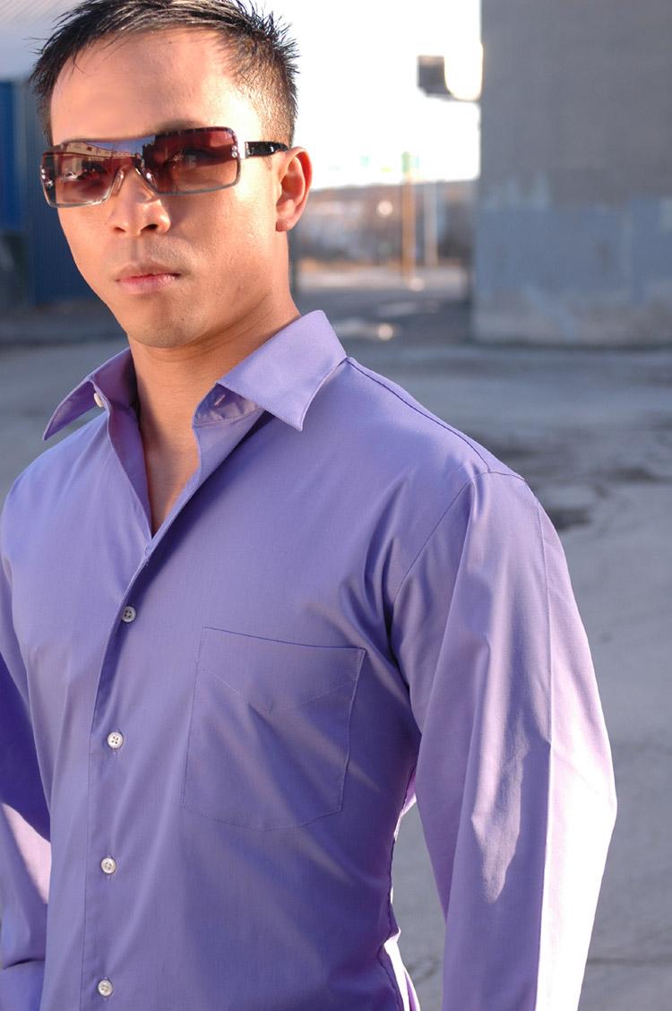 Male model photo shoot of Mark Averett in SLC, UT