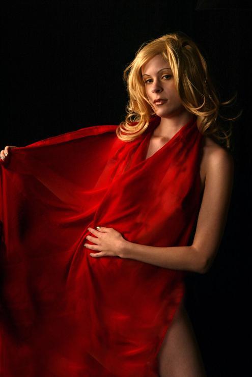 Mar 14, 2007 wardrobe/styling:Heather Alley