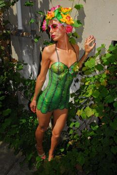 Female model photo shoot of Kristy Leibowitz in Australia