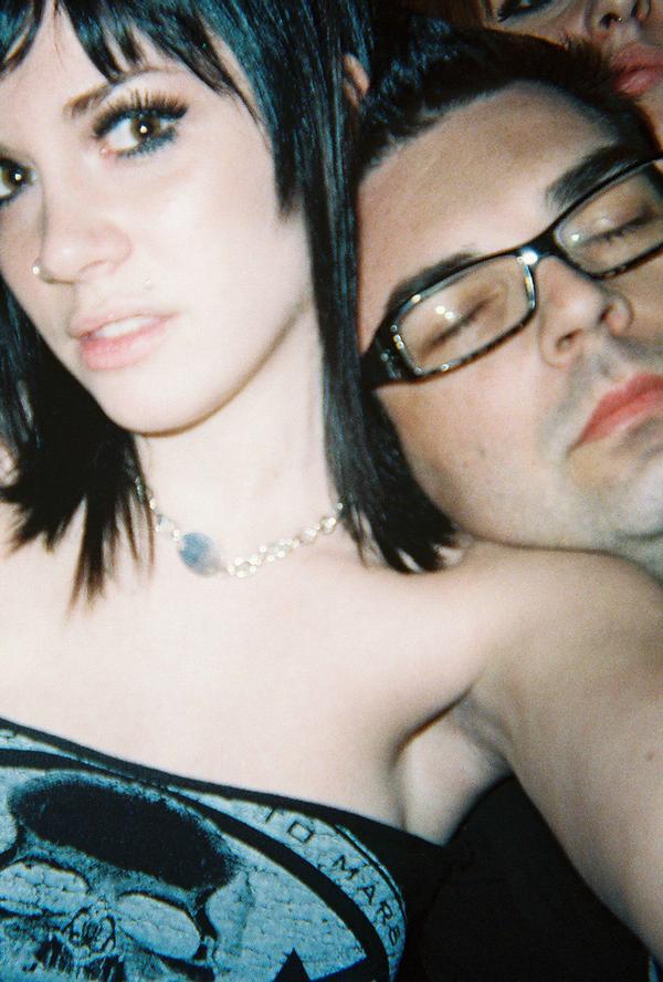 las vegas Mar 16, 2007 eon mckai & i