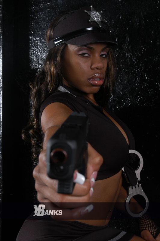 Mar 18, 2007 Freeze youre under arrest.